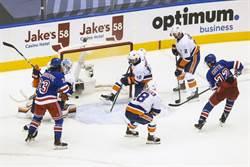 《時來運轉》運彩報報-NHL重啟賽季 遊騎兵、颶風打頭陣