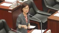 高雄巿議會31日補選議長 「阿姑」曾麗燕可望寫下2項第一