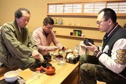 路易莎咖啡攜手日本第一茶匠  8月起推出京都茶賞季