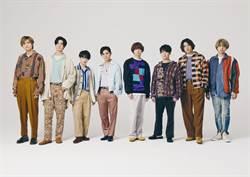 Hey! Say! JUMP最新單曲竟由「他」一手打造