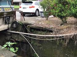 解決竹山台3線淹水之苦 預計明年發包完工