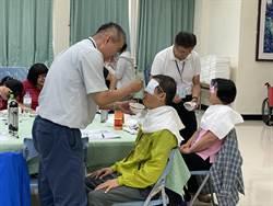 弘光推動安養機構自立支援計畫 改善臥床、減少約束