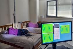工研院「隱私保護型熱影像異常偵測系統」將成長照好幫手