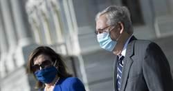 裴洛西硬起來:戴口罩才能進議場!美單日死亡破紀錄 平均每分鐘奪1命