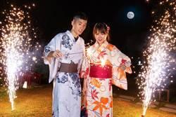 綠舞七夕情人節夜間限定活動浪漫登場  舞饌日式料理搭「振興券」四人同行一人免費