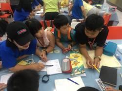 台南首創偏鄉小校跨校一起上課 5組學校先上路