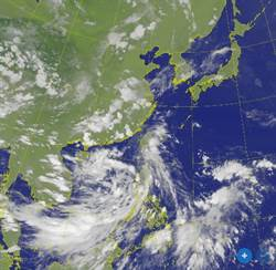 熱帶低壓最快明生成  吳聖宇︰是否成颱仍待關注