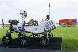 美「毅力號」今啟程 尋找火星古老生命跡象