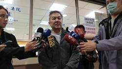 張綱維移審稱「公親變事主」 質疑民航局索賄不成挾怨報復