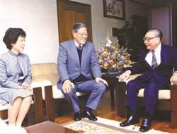 政治路/雖批國民黨政權仍感念拔擢  蔣經國學校出身的台灣總統
