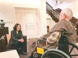 李登輝98歲辭世 蔡英文表達最深的哀悼與不捨
