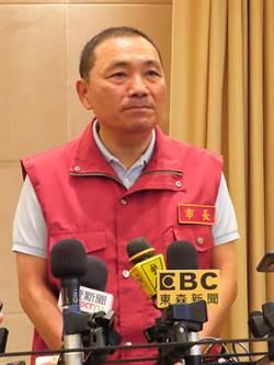 李登輝逝世 侯友宜:感謝他為台灣民主的貢獻