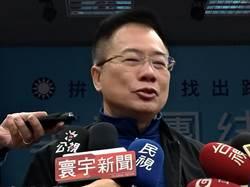 蘇嘉全請辭秘書長 蔡正元解讀:「他」勝了