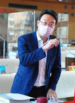 台中市議會民進黨團總召陳世凱:李前總統是第一個建立台灣意識的總統