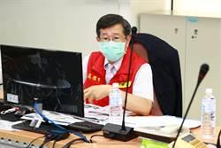 高雄市代理市長楊明州推崇李登輝推動台灣民主化
