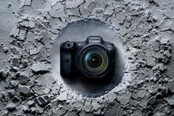 Canon EOS R5相機 在台開賣