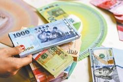 近7成廠商 估台幣下半年續升
