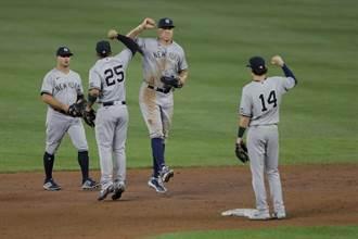 《時來運轉》運彩報報-紐約斬敵氣勢強 MLB基襪大戰推主勝