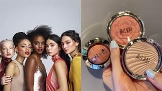 稳居「默默断货」排行榜!美国人气高CP值开架彩妆品牌进军台湾