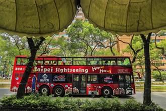 團客加碼大禮包 吸2萬人遊台北