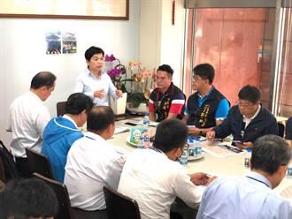 「大雅城鎮之心」計畫 楊瓊瓔爭取中央補助