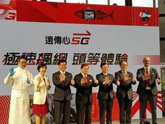 《通信网路》TAICS标准论坛 远传分享车联网5G前瞻应用