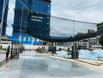 臺北市COOL熱一下 營造業高氣溫戶外作業觀摩會