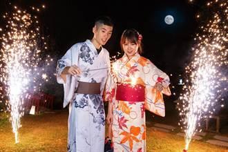 绿舞七夕情人节夜间限定活动浪漫登场  舞馔日式料理搭「振兴券」四人同行一人免费