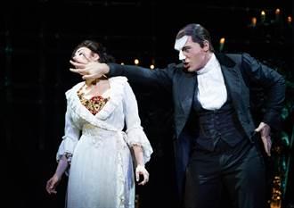 疫情持續!經典音樂劇《歌劇魅影》宣布英國巡迴永久停演