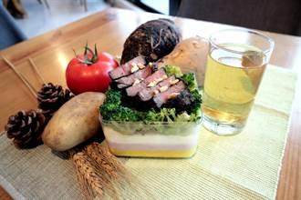 低GI輕食潮!洛碁新創品牌賣餐盒 「板腱牛」低溫烹調超鮮嫩