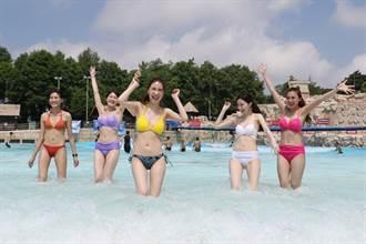 馬拉灣歡慶20周年 八月壽星暢玩水樂園只要銅板價