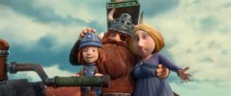 《北海小英雄》中文版特映會 全場可愛小朋友從頭笑到尾