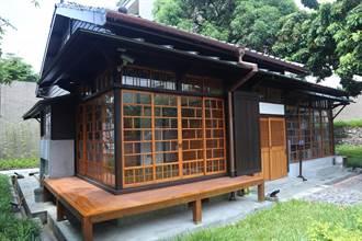 台南州職員宿舍修復告竣  超美日式建築亮相