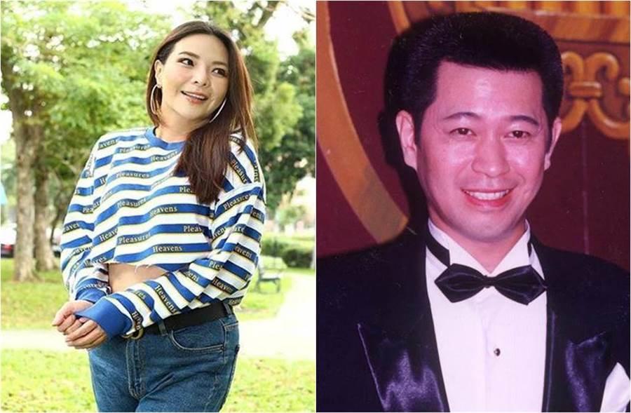 歌王推開摯愛「她卻染癌」;小甜甜曬比基尼。(圖/本報系資料照片)