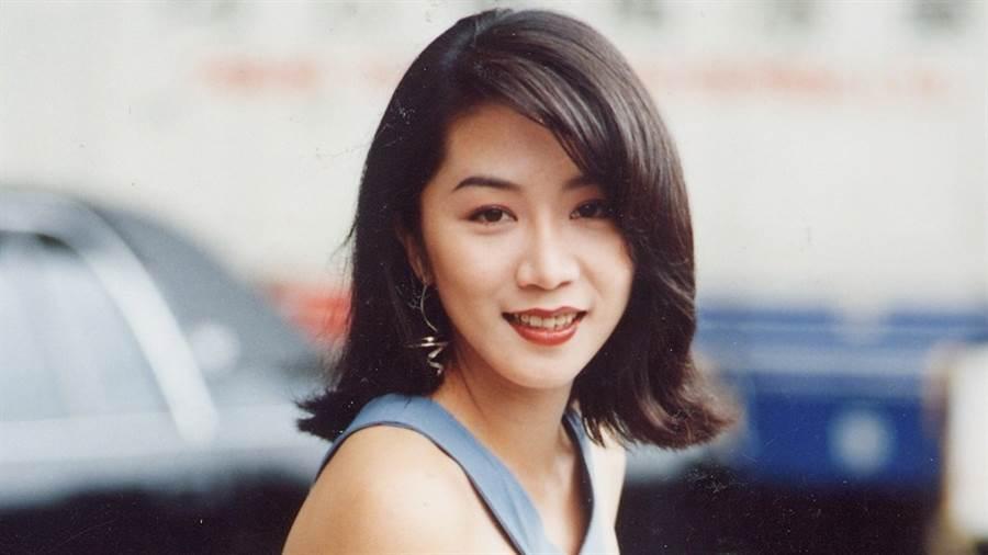 徐華鳳雖然已離世,但美麗的身影仍在影迷的心中。(圖/中時資料照)