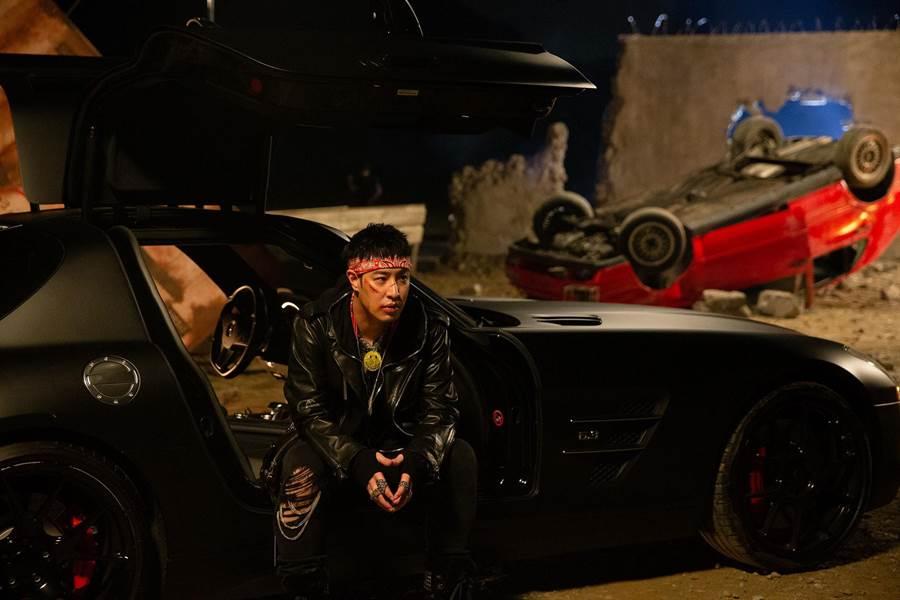 潘玮柏8月将推出新专辑。(华纳音乐提供