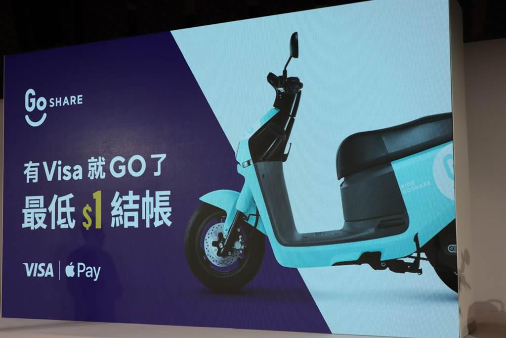 Gogoro 3加入GoShare車款陣容 新北市開放隨借隨還並提供多項租車優惠