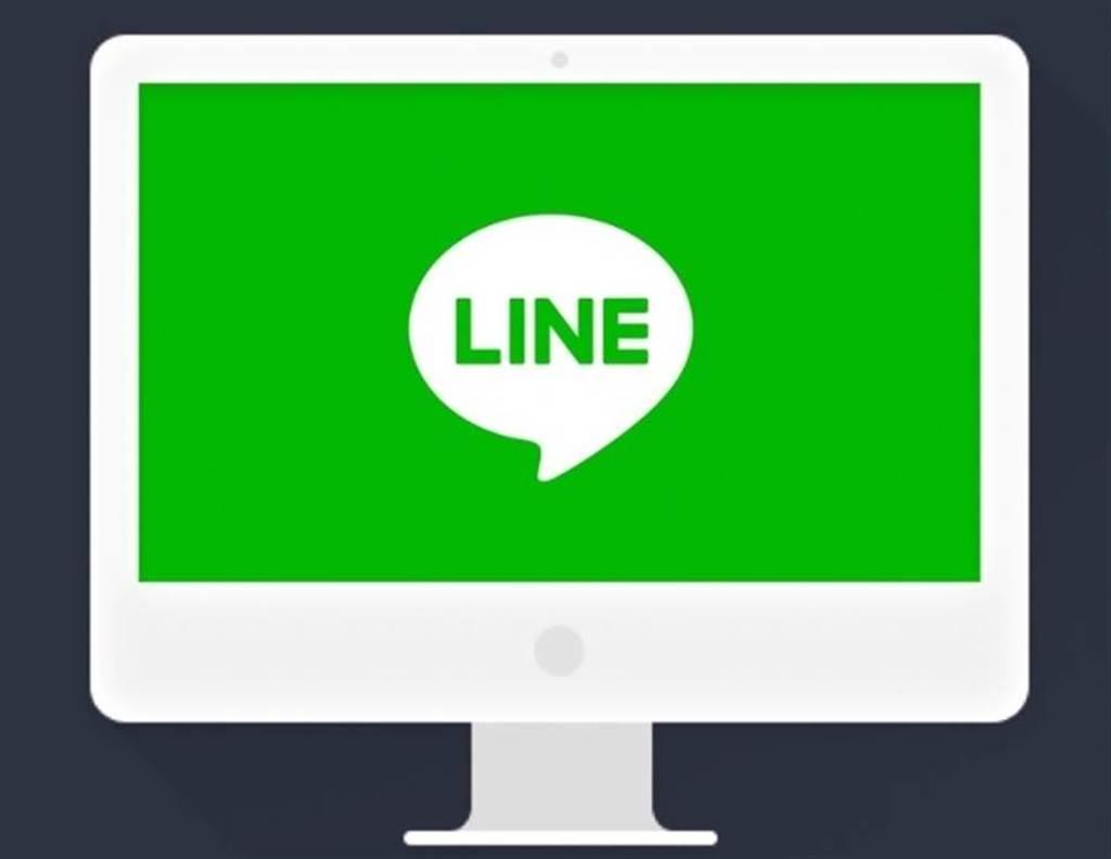 LINE PC 6.2.0 版本可支援深色模式,電腦改為深色模式,LINE 介面顯示風格也會改變。(摘自官網)
