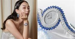 領先全球首度曝光!珠寶錶后PIAGET伯爵「Limelight Gala」藍寶石鑽石腕錶優雅登台