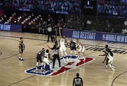 NBA》救贖!戈貝爾兩罰助爵士摘復賽首勝