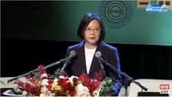影》李登輝病逝 蔡英文:李前總統帶領台灣寧靜革命走出威權