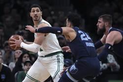 NBA》坎特自爆:每天收數千條死亡威脅