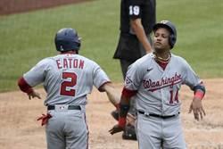 MLB》大聯盟再縮水 今年雙重賽只打7局