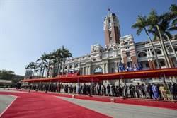 李登輝辭世 總統府宣布降半旗三天