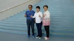盧秀燕參訪巨大中科總部 誓言與企業攜手創造城市經濟