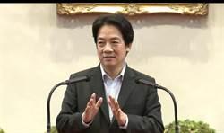賴清德:感念李前總統 有種頓失依靠的感受