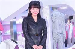 微風集團添喜事 孫芸芸小姑廖曉喬42歲宣佈懷孕