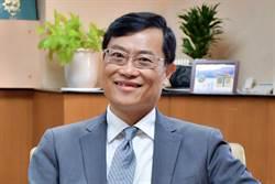 《經濟》經濟部政務次長 國貿局長陳正祺升任