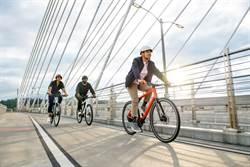 Gogoro Eeyo 電動單車全台 22 家門市開賣