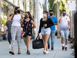 美國人對陸惡感創歷史新高 超7成認北京應為疫情負責